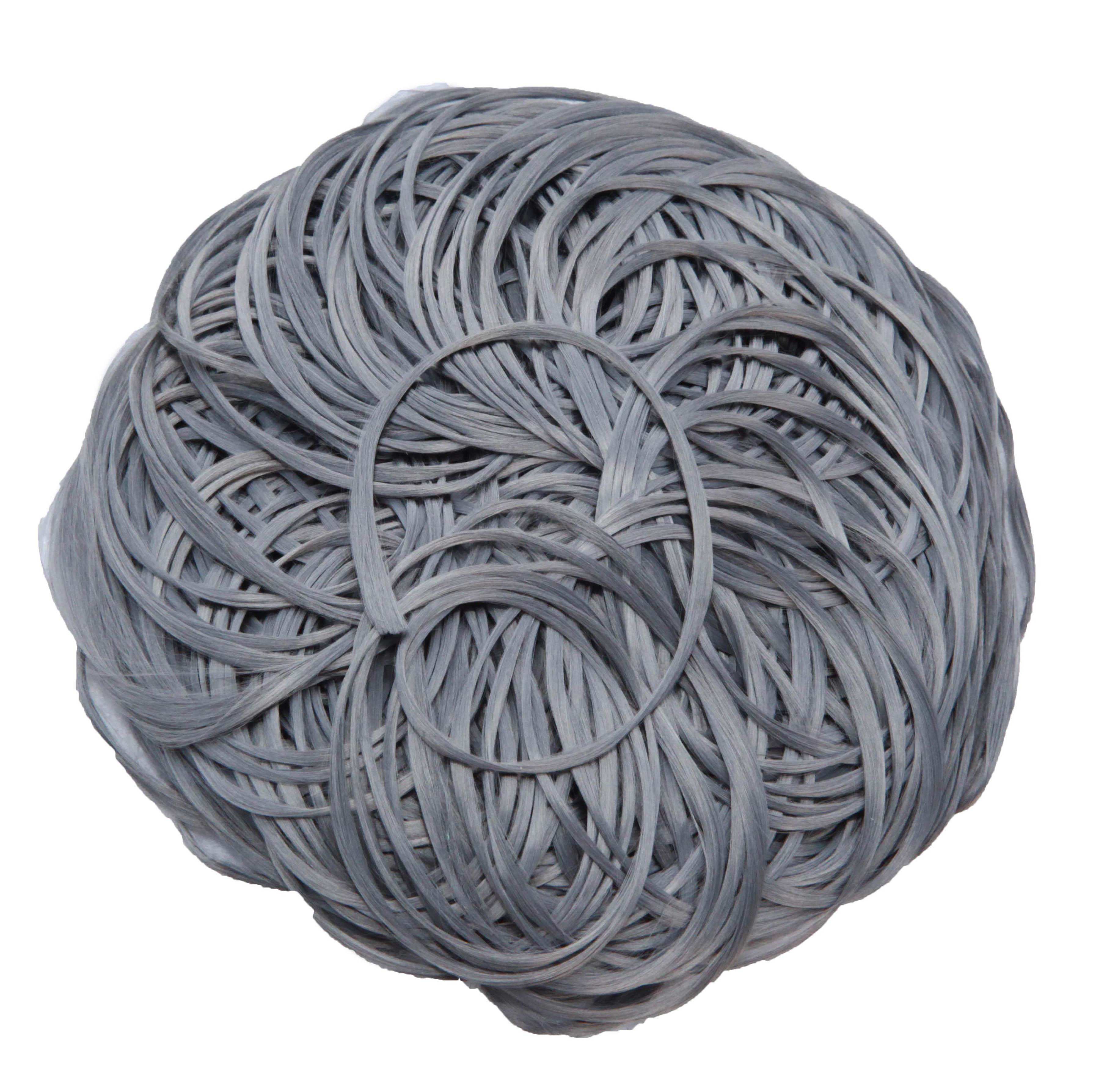 哈氏合金纤维
